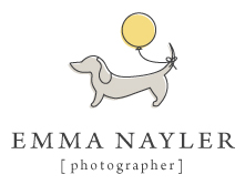 Emma Nayler Photographer – Sunshine Coast logo